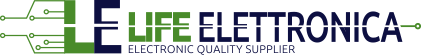 Life Elettronica Logo